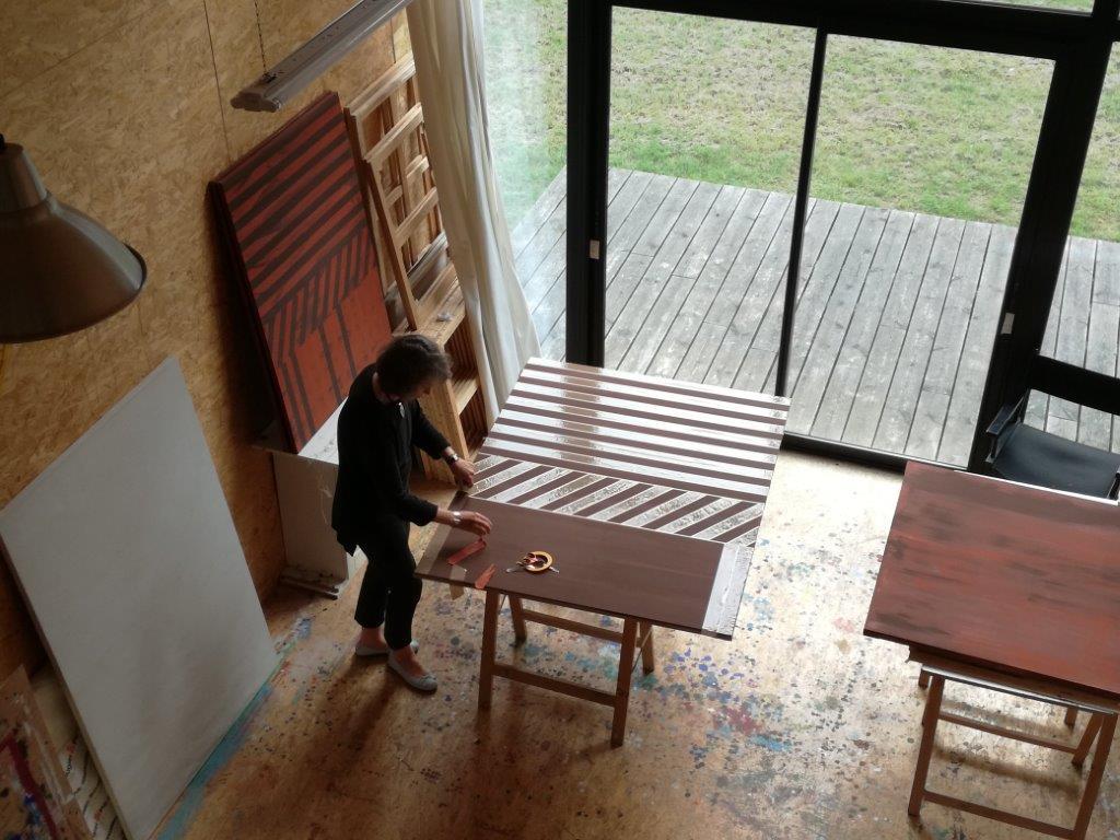 """Résultat de recherche d'images pour """"Claire DE CHAVAGNAC BRUGNON peintre"""""""