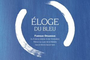 eloge du bleu ker mer event